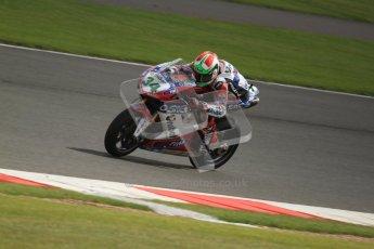 © Octane Photographic Ltd. World Superbike Championship – Silverstone, 2nd Free Practice. Saturday 4th August 2012. Digital Ref : 0446cb7d1937