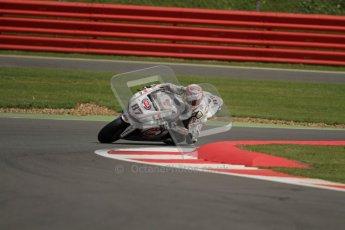 © Octane Photographic Ltd. World Superbike Championship – Silverstone, 2nd Free Practice. Saturday 4th August 2012. Digital Ref : 0446lw7d0276