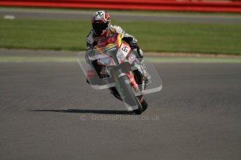 © Octane Photographic Ltd. World Superbike Championship – Silverstone, 2nd Free Practice. Saturday 4th August 2012. Digital Ref : 0446lw7d0302