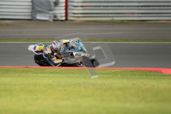 © Octane Photographic Ltd. World Superbike Championship – Silverstone, 2nd Qualifying Practice. Saturday 4th August 2012. Digital Ref : 0445lw1d1048