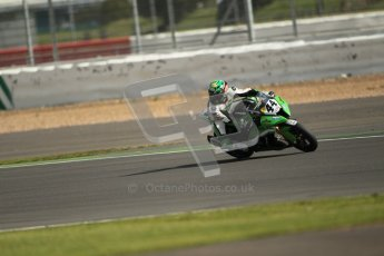 © Octane Photographic Ltd. World Superbike Championship – Silverstone, 2nd Qualifying Practice. Saturday 4th August 2012. Digital Ref : 0445lw1d1167