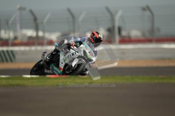 © Octane Photographic Ltd. World Superbike Championship – Silverstone, 2nd Qualifying Practice. Saturday 4th August 2012. Digital Ref : 0445lw1d1292