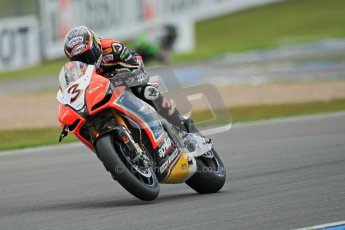 © Octane Photographic Ltd. 2012 World Superbike Championship – European GP – Donington Park. Saturday 12th May 2012. WSBK Free Practice. Digital Ref : 0333cb1d4133