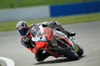 © Octane Photographic Ltd. 2012 World Superbike Championship – European GP – Donington Park. Friday 11th May 2012. WSBK Free Practice. Max Biaggi - Aprillia RSV4 Factory. Digital Ref : 0328cb1d2241