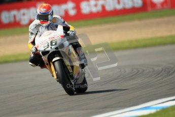 © Octane Photographic Ltd. 2012 World Superbike Championship – European GP – Donington Park. Friday 11th May 2012. WSBK Free Practice. Jakob Smrz - Ducati 1098R. Digital Ref : 0328cb1d2746