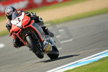 © Octane Photographic Ltd. 2012 World Superbike Championship – European GP – Donington Park. Friday 11th May 2012. WSBK Free Practice. Max Biaggi - Aprillia RSV4 Factory. Digital Ref : 0328cb1d2919