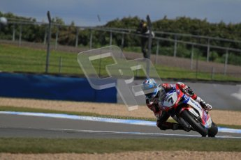 © Octane Photographic Ltd. 2012 World Superbike Championship – European GP – Donington Park. Friday 11th May 2012. WSBK Free Practice. Carlos Checa - Ducati 1098R. Digital Ref : 0328lw7d2954
