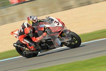 © Octane Photographic Ltd. 2012 World Superbike Championship – European GP – Donington Park. Saturday 12th May 2012. WSBK Saturday Qualifying practice. Max Biaggi. Digital Ref : 0332cb1d3374