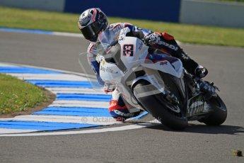 © Octane Photographic Ltd. 2012 World Superbike Championship – European GP – Donington Park. Saturday 12th May 2012. WSBK Saturday Qualifying practice. Marco Melandri. Digital Ref : 0332lw7d5115