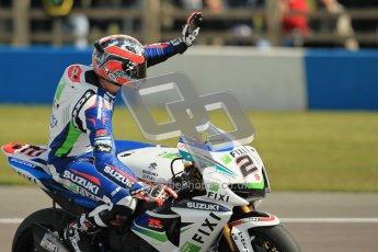 © Octane Photographic Ltd 2012. World Superbike Championship – European GP – Donington Park, Sunday 13th May 2012. Race 2. Digital Ref : 0337cb1d5847