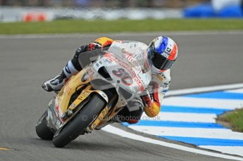 © Octane Photographic Ltd 2012. World Superbike Championship – European GP – Donington Park. Superpole session 1. Digital Ref : 0334cb1d4300