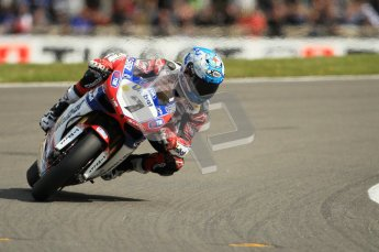 © Octane Photographic Ltd 2012. World Superbike Championship – European GP – Donington Park. Superpole session 1. Digital Ref : 0334cb1d4367