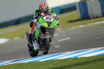 © Octane Photographic Ltd 2012. World Superbike Championship – European GP – Donington Park. Superpole session 2. Digital Ref : 0334cb1d4463