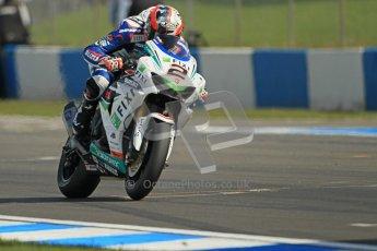 © Octane Photographic Ltd 2012. World Superbike Championship – European GP – Donington Park. Superpole session 2. Digital Ref : 0334cb1d4493