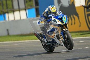 © Octane Photographic Ltd 2012. World Superbike Championship – European GP – Donington Park. Superpole session 2. Digital Ref : 0334cb1d4520