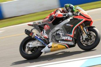 © Octane Photographic Ltd 2012. World Superbike Championship – European GP – Donington Park. Superpole session 1. Eugene Laverty. Digital Ref : 0334cb7d2107