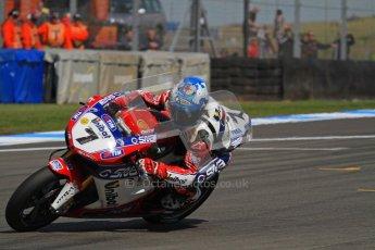 © Octane Photographic Ltd 2012. World Superbike Championship – European GP – Donington Park. Superpole session 2. Digital Ref : 0334lw7d6186
