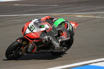 © Octane Photographic Ltd 2012. World Superbike Championship – European GP – Donington Park. Superpole session 2. Eugene Laverty. Digital Ref : 0334lw7d6224