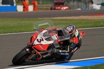 © Octane Photographic Ltd 2012. World Superbike Championship – European GP – Donington Park. Superpole session 2. Digital Ref : 0334lw7d6244
