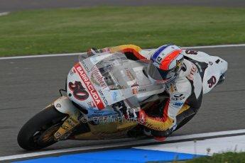 © Octane Photographic Ltd 2012. World Superbike Championship – European GP – Donington Park. Superpole session 3. Digital Ref : 0334lw7d6388