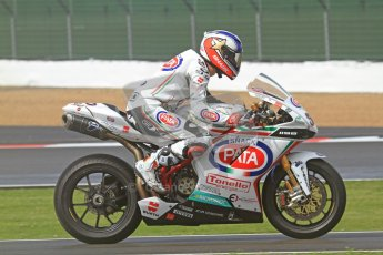 © Octane Photographic Ltd. World Superbike Championship – Silverstone, Superpole. Saturday 4th August 2012. Digital Ref : 0447lw7d0666