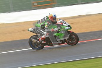 © Octane Photographic Ltd. World Superbike Championship – Silverstone, Superpole. Saturday 4th August 2012. Digital Ref : 0447cb7d2074