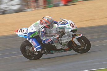 © Octane Photographic Ltd. World Superbike Championship – Silverstone, Superpole. Saturday 4th August 2012. Digital Ref : 0447cb7d2099