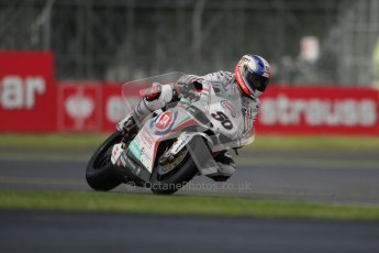© Octane Photographic Ltd. World Superbike Championship – Silverstone, Superpole. Saturday 4th August 2012. Digital Ref : 0447lw7d0700