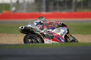 © Octane Photographic Ltd. World Superbike Championship – Silverstone, Superpole. Saturday 4th August 2012. Digital Ref : 0447lw7d0736