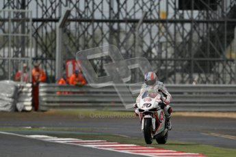 © Octane Photographic Ltd. World Superbike Championship – Silverstone, Superpole. Saturday 4th August 2012. Digital Ref : 0447lw7d0768