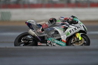 © Octane Photographic Ltd. World Superbike Championship – Silverstone, Superpole. Saturday 4th August 2012. Digital Ref : 0447lw7d0825