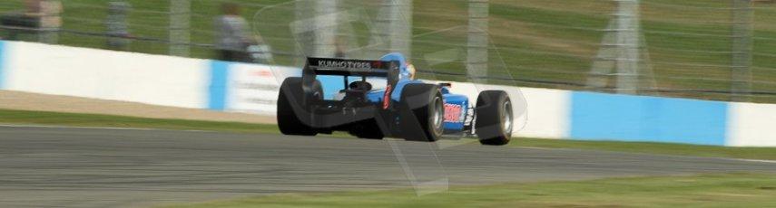 World © Octane Photographic Ltd./Carl Jones. Sunday September 1st 2013, AutoGP Race 1, Donington Park. Digital Ref : 0804cj1d1383