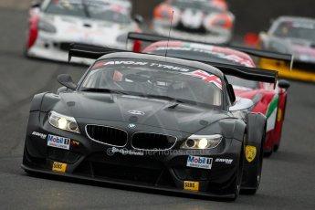 World © Octane Photographic Ltd. Avon Tyres British GT Championship. Monday 1st April 2013 Oulton Park – Race 1. BMW Z4 GT3 – 888Optimum – Joe Osborne, Lee Mowle. Digital Ref : 0623ce1d8692