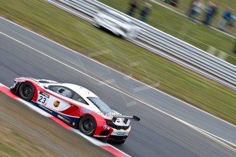 World © Octane Photographic Ltd. Avon Tyres British GT Championship. McLaren MP4-12C GT3 – United Autosports – Zak Brown, Glynn Geddie. Digtal Ref : 0623ce1d9165