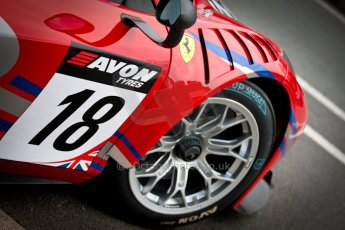 World © Octane Photographic Ltd. Avon Tyres British GT Championship. Ferrari 458 Italia, FF Corse – Rob Barff, Gary Eastwood. Digital Ref : 0622ce1d8515