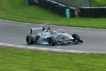 World © Octane Photographic Ltd. Brands Hatch, Race 2, Saturday 23rd November 2013. BRDC Formula 4 Winter Series, MSV F4-13,  – Kieran Vernon - Hillspeed. Digital Ref : 0865lw1d6912