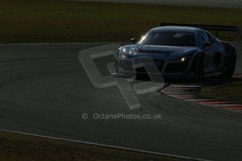 World © Octane Photographic Ltd. Avon Tyres British GT Championship- Saturday 30th March 2013 Oulton Park – Practice 1. Audi R8 LMS Ultra – United Autosports – Zak Brown, Matt Bell, Mark Patterson. Digtal Ref : 0604lw1d8150
