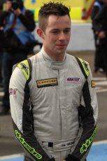 World © Octane Photographic Ltd. Thursday 21st March 2013. Dunlop MSA British Touring Car Championship  (BTCC) Media Day – Donington Park. Joe Girling – M247 Racing – Chevrolet Cruze. Digital Ref : 0602cj7d2810