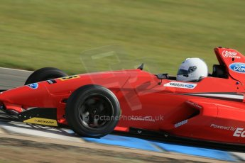 World © Octane Photographic Ltd. Formula Ford, Donington Park practice Thursday 18th April 2013. Jamun Racing – Mygale M12SJ/Scholar – Nicolas Maranzana. Digital Ref :