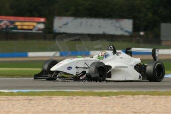 World © Octane Photographic Ltd. Donington Park General Test, Matt Mason - MGR - BRDC Formula 4 - MSV F4-13. Thursday 19th September 2013. Digital Ref : 0829lw1d7683
