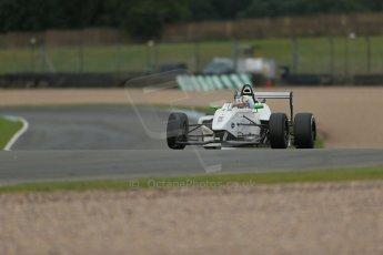 World © Octane Photographic Ltd. Donington Park General Test, Matt Mason - MGR - BRDC Formula 4 - MSV F4-13. Thursday 19th September 2013. Digital Ref : 0829lw1d7791