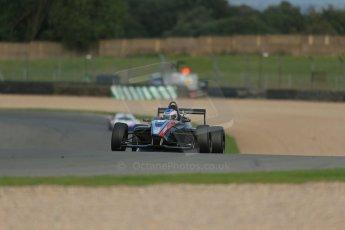 World © Octane Photographic Ltd. Donington Park test day 26th September 2013. BRDC Formula 4, MSV F4-13, SWR (Sean Walkinshaw Racing), Matthew (Matty) Graham. Digital Ref : 0830lw1d8036