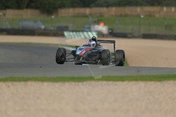 World © Octane Photographic Ltd. Donington Park test day 26th September 2013. BRDC Formula 4, MSV F4-13, SWR (Sean Walkinshaw Racing), Matthew (Matty) Graham. Digital Ref : 0830lw1d8110
