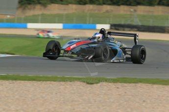 World © Octane Photographic Ltd. Donington Park test day 26th September 2013. BRDC Formula 4, MSV F4-13, SWR (Sean Walkinshaw Racing), Matthew (Matty) Graham. Digital Ref : 0830lw1d8187