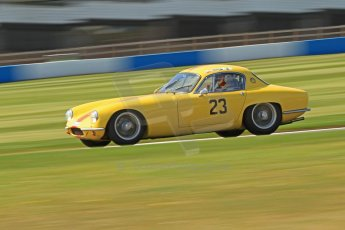 World © Octane Photographic Ltd. Donington Historic Festival, Friday 3rd May 2013. Pre-63 GT. Digital Ref : 0648cb7d8111