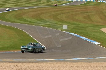 World © Octane Photographic Ltd. Donington Historic Festival, Friday 3rd May 2013. Pre-63 GT. Digital Ref : 0648cb7d8154