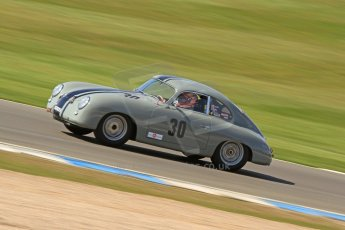 World © Octane Photographic Ltd. Donington Historic Festival, Friday 3rd May 2013. Pre-63 GT. Digital Ref : 0648cb7d8199