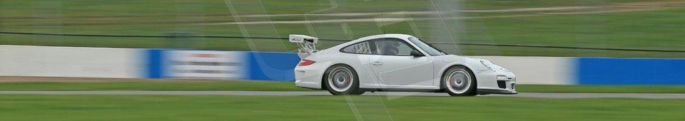 World © Octane Photographic Ltd. Donington Park General Unsilenced Test, Thursday 28th November 2013. Porsche GT3 Cup. Digital Ref : 0870cb1dx8505