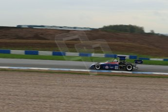 World © Octane Photographic Ltd. Donington Park general unsilenced testing October 31st 2013. Digital Ref : 0849lw1d1834