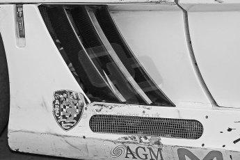 World © Octane Photographic Ltd. Donington Park General Unsilenced Testing 5th December 2013. Luke Davenport - United Autosports - Ginetta G55. Digital ref : 0873cb1d8487